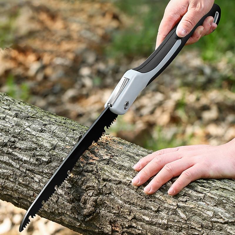 Sulankstomas pjūklas ypač ilgas ašmenų rankinis pjūklas medžio - Sodo įrankiai - Nuotrauka 6