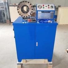 BNT50 prix le plus bas sertisseuses hydraulique presse tuyau sertissage machines