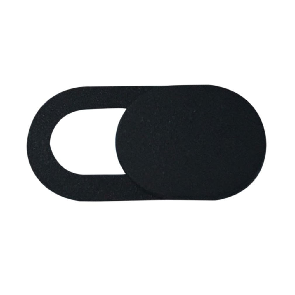 WebCam Cover Shutter Magnet Slider Plastic Universal Camera Cover For Web Laptop iPad PC Macbook Tab