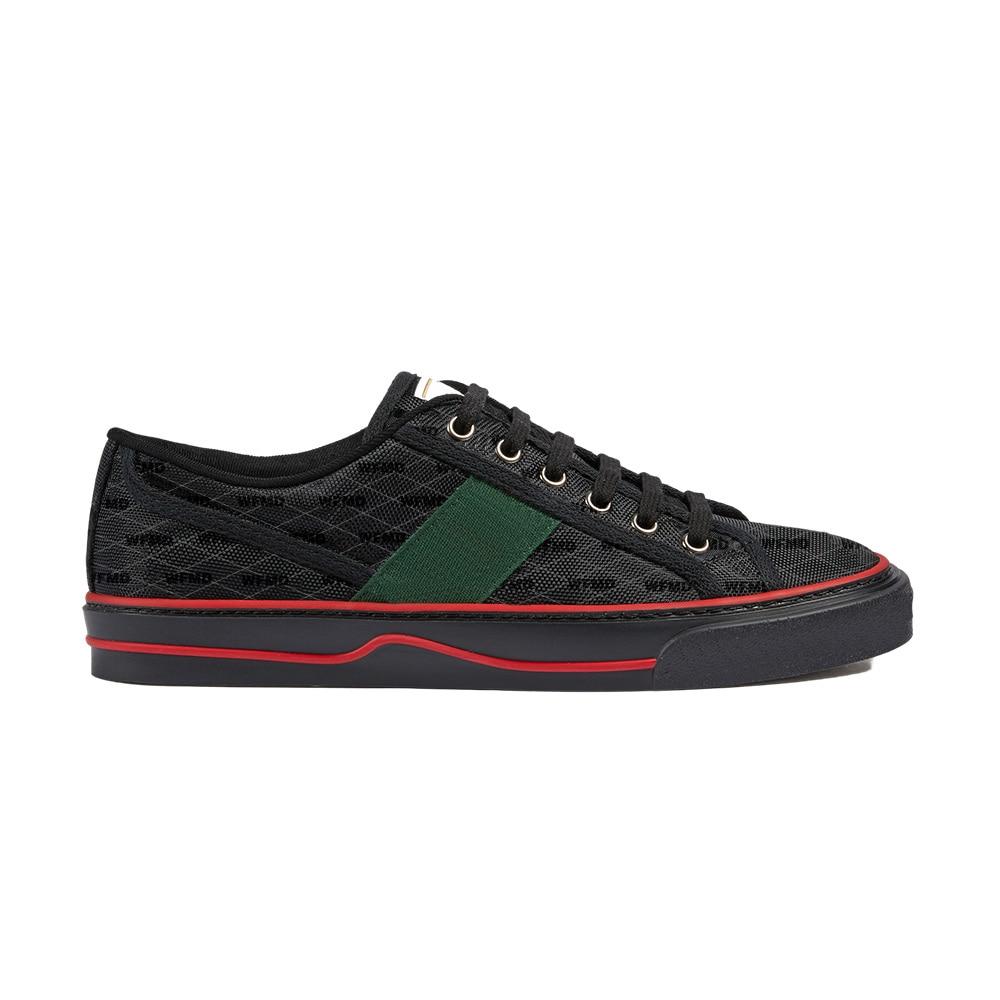 WFF 21SS G-Off The Gird أحذية رياضية # wfmd239B
