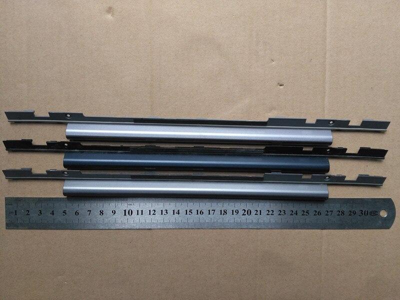 Nuevo lcd Hinge Cover para Samsung Series 5 Ultrabook NP530U3B NP532U3C NP530U3C NP532U3X NP535U3C 530U3B 530U3C 535U3C 532U3C