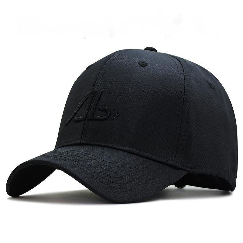 Бейсбольные кепки мужские летние больших размеров