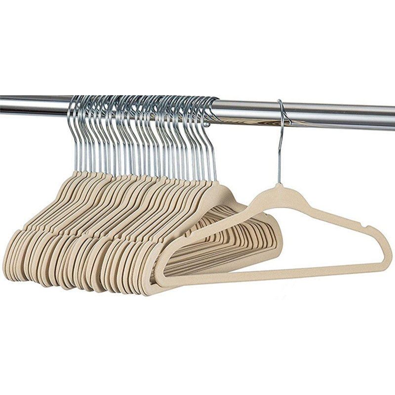 5 teile/satz Drehbare Aufhänger Haken Samt Kleiderbügel Rutschfeste Kleidung Kleiderbügel Ultra Dünne Kleidung Racks 28cm Kinder Kinder Mantel Veranstalter
