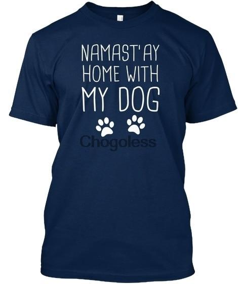 Camiseta con estampado de perro para hombre y mujer de camiseta Unisex...