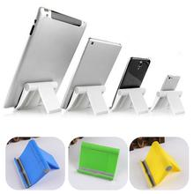 Foldable Tablet Stand for ipad Holder Universal Rotary PC Desktop Stands for iPhone xiaomi Mount Acc