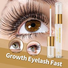 Makeup Long Eyelash Growth Liquid Moisturizing Liquid Natural Growth Thick Long Mascara Makeup Produ