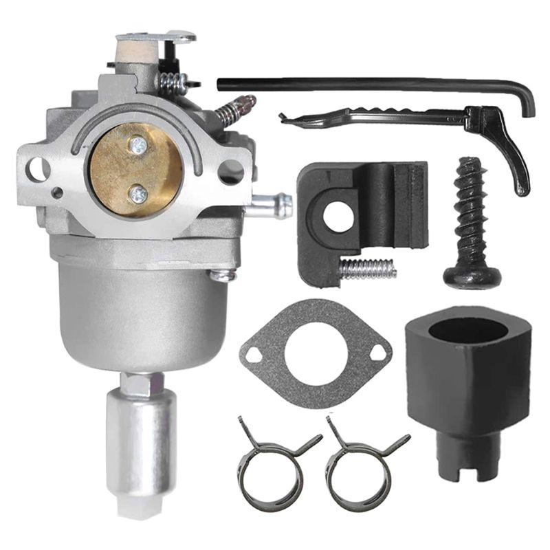 Carburador para L100 17HP LX288 18HP Murray 405000X8C 13.5HP Nikki 697