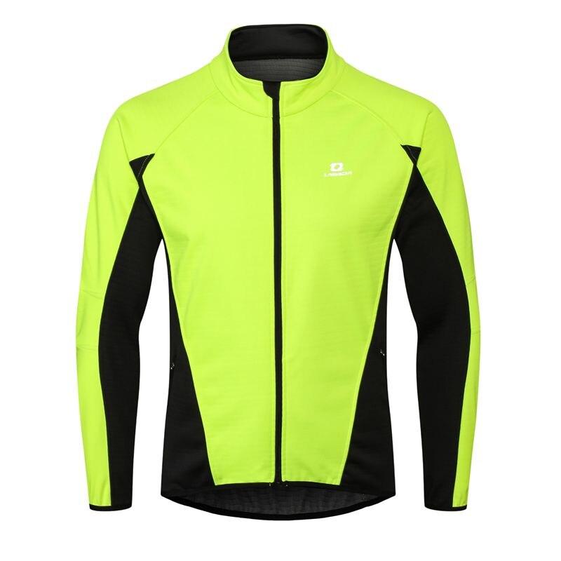 Зимняя теплая велосипедная куртка, зимняя теплая велосипедная одежда, ветрозащитная Водонепроницаемая мягкая оболочка, пальто для мужчин, Спортивная MTB велосипедная Джерси