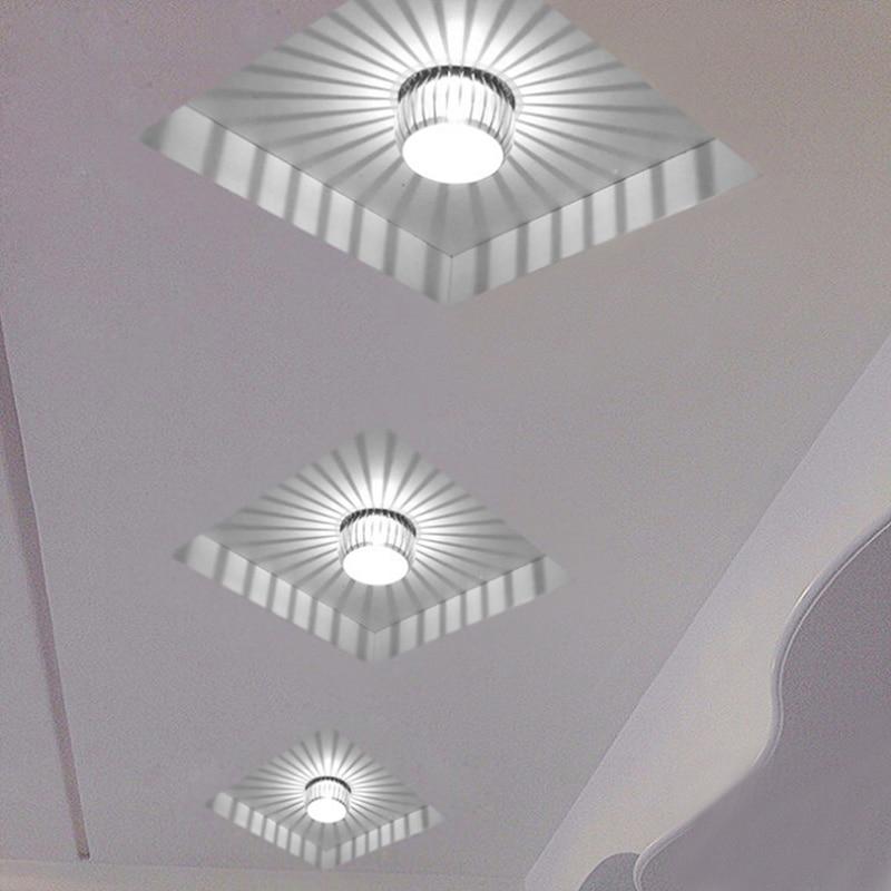 estilo moderno conduziu a luz de teto parede arandela branco quente luminaria decoracao