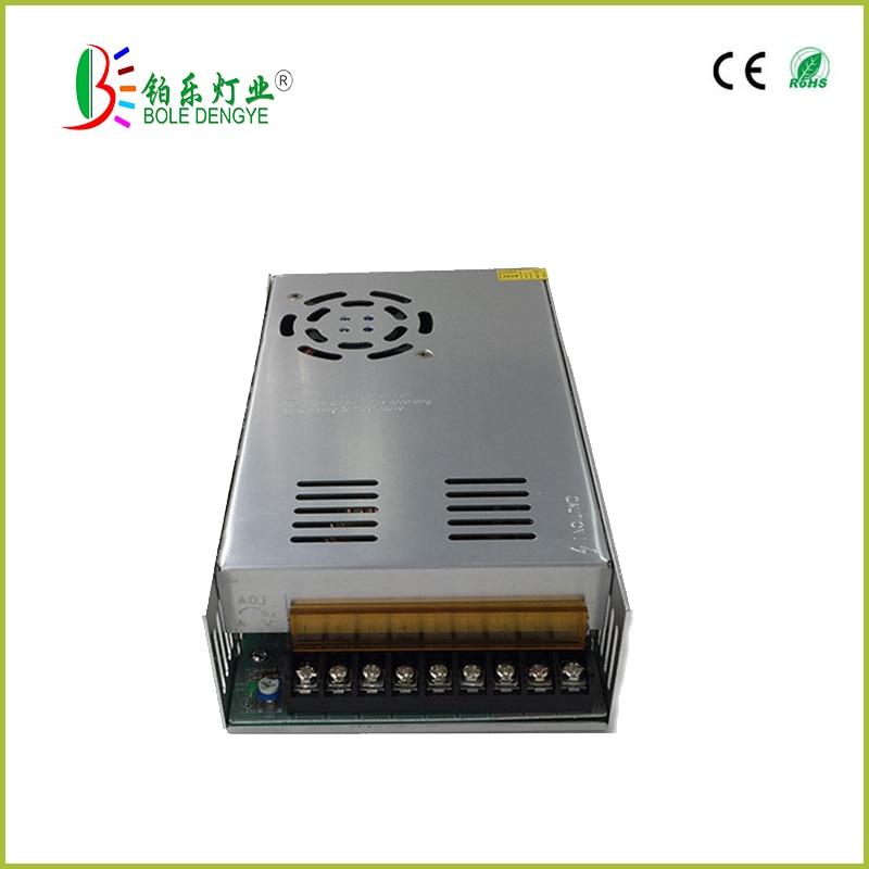 Mejor precio, fuente de alimentación AC110-240V a DC 36V, 10A, 360W, controlador para convertidor de conmutación Universal regulado para cámara de CCTV, tira LED