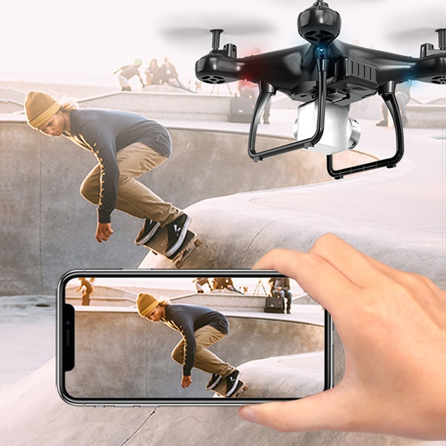 Elf drone professional HD aerial photography drone professional quadcopter remote control drone toy 6