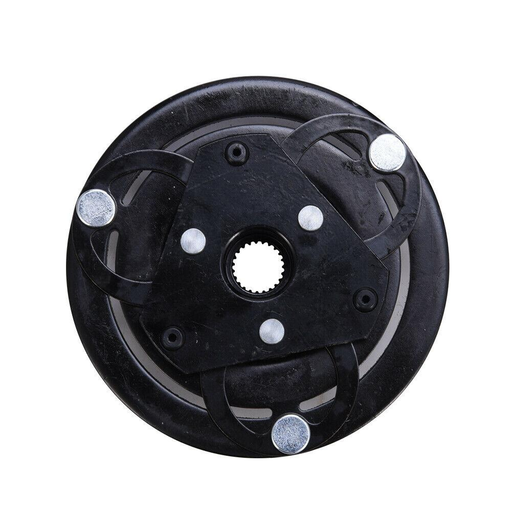 Auto Air-conditioning Compressor Electromagnetic Clutch Vehicle A/C Coil HUB PLATE for Subaru Impreza Forester