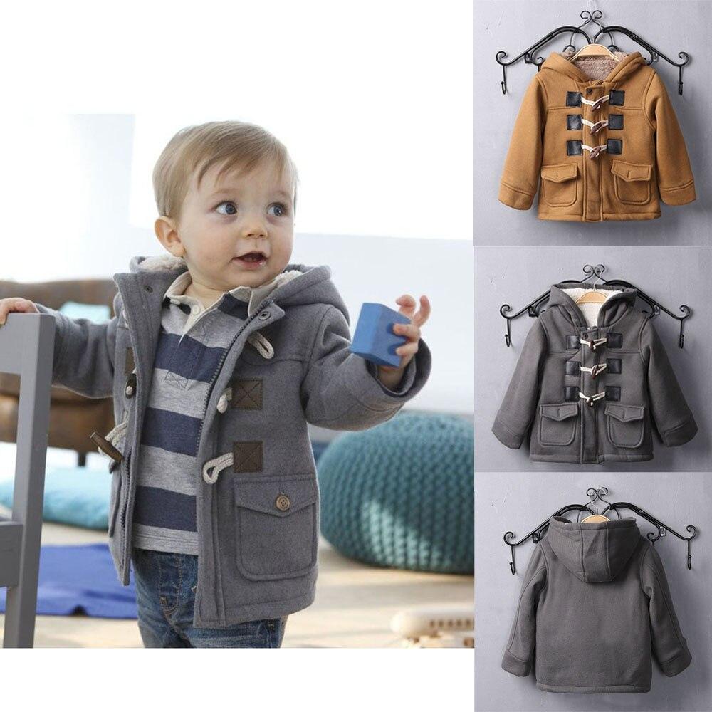 Benemaker/детская зимняя куртка для девочек и мальчиков; Флисовая ветровка; Детская одежда; Плотное шерстяное пальто; Детская одежда; Верхняя одежда; JH090-0