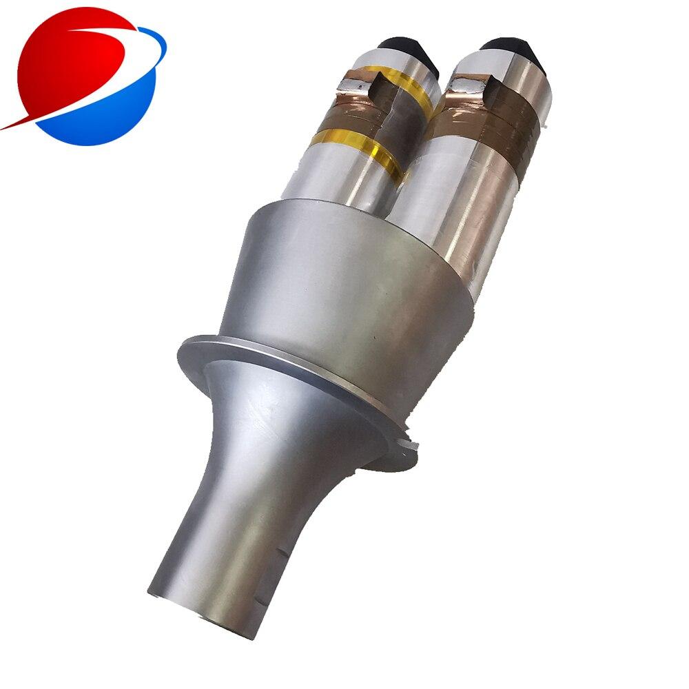 4200 واط عالية الطاقة 15 كيلو هرتز بالموجات فوق الصوتية لحام محول للبلاستيك لحام الحفر و آلة تلميع