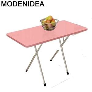 Esstisch Study Tavolo Da Pranzo Dinning Set Oro Restaurant Folding Plegable Kitchen Furniture Mesa De Jantar Dinner Table