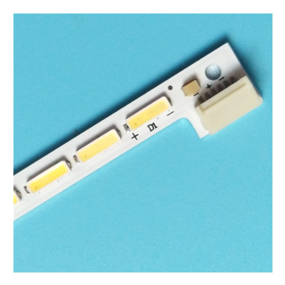 30 قطعة LED شريط إضاءة خلفي ل LG INNOTEK 32 بوصة V-TYPE 7020PKG PCT 48EA LED32127HDCNTD 32FLK274SC VES315WNVS01-B VES315WNVL-N01