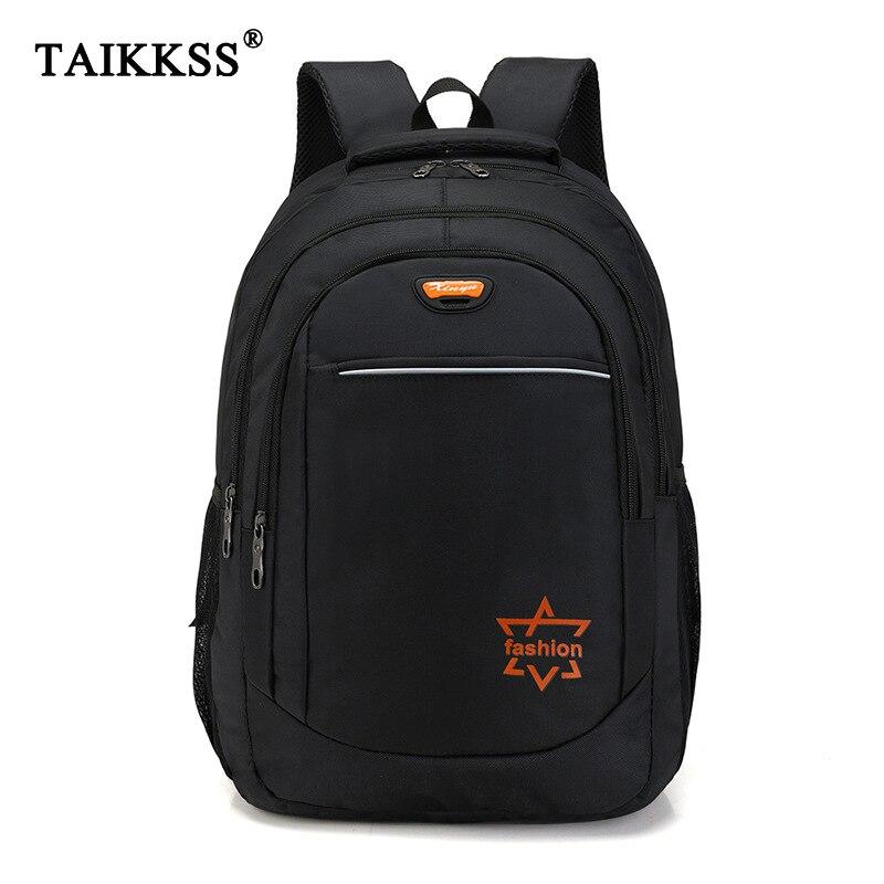 Новые модные рюкзаки унисекс из ткани Оксфорд для студентов и школьников, рюкзаки для ноутбуков большой вместимости, повседневные дорожные...