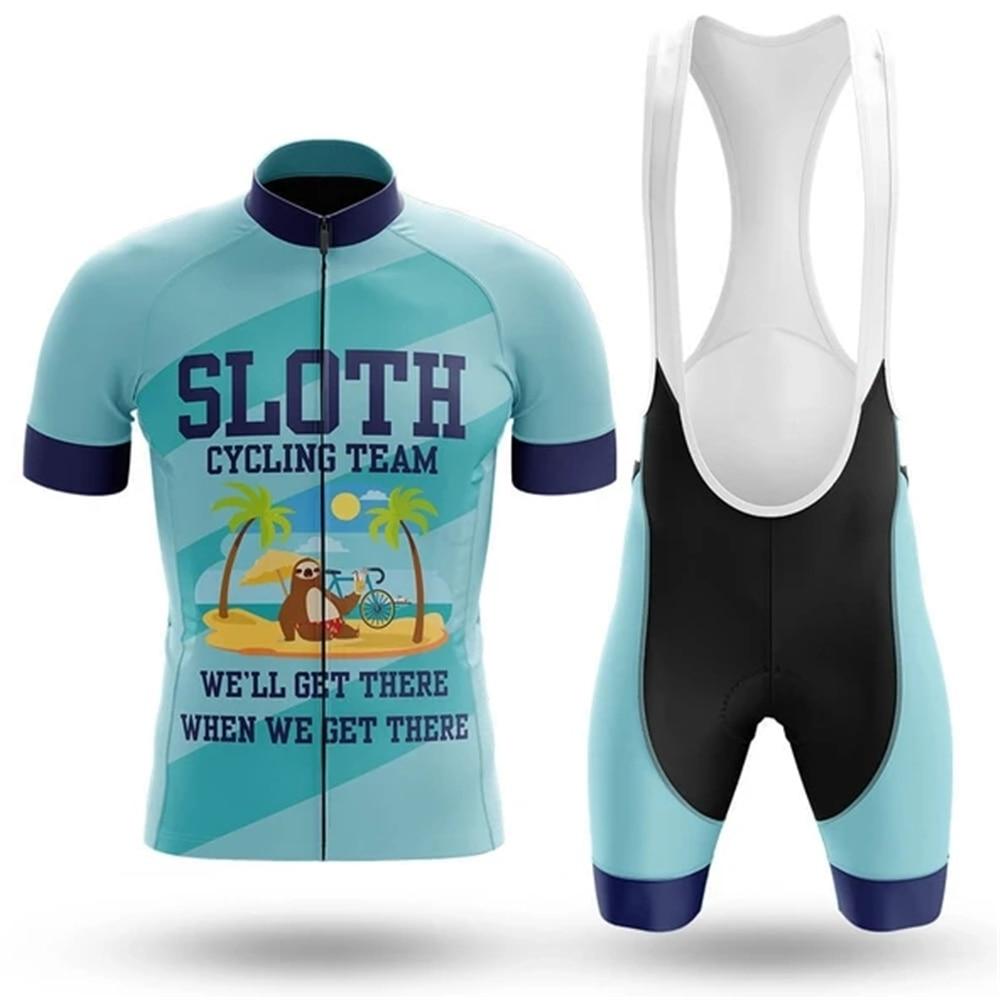RAPINA 2020 verano hombres ciclismo jersey conjunto maillot completo ciclismo uomo bicicleta...