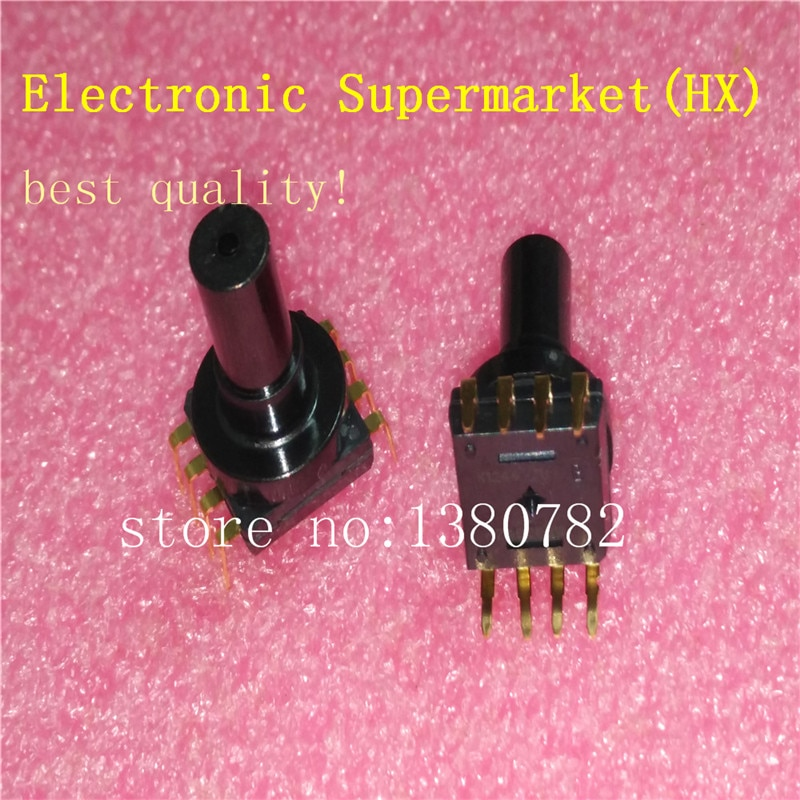 Electronic Components & Supplies