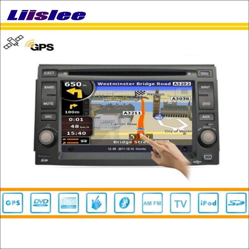 Liislee pour Buick Enclave 2008 ~ 2013 autoradio Audio vidéo stéréo CD DVD lecteur GPS BT Nav Navi carte Navigation système multimédia