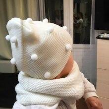 Gorro de punto para bebé, gorro suave y cálido, elástico, informal, para primavera y otoño