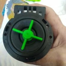 Nuevo Original de la bomba de drenaje motor para LG Samsung Panasonic lavadora de tambor partes BPX2-8 BPX2-7 BPX2-111 BPX2-112