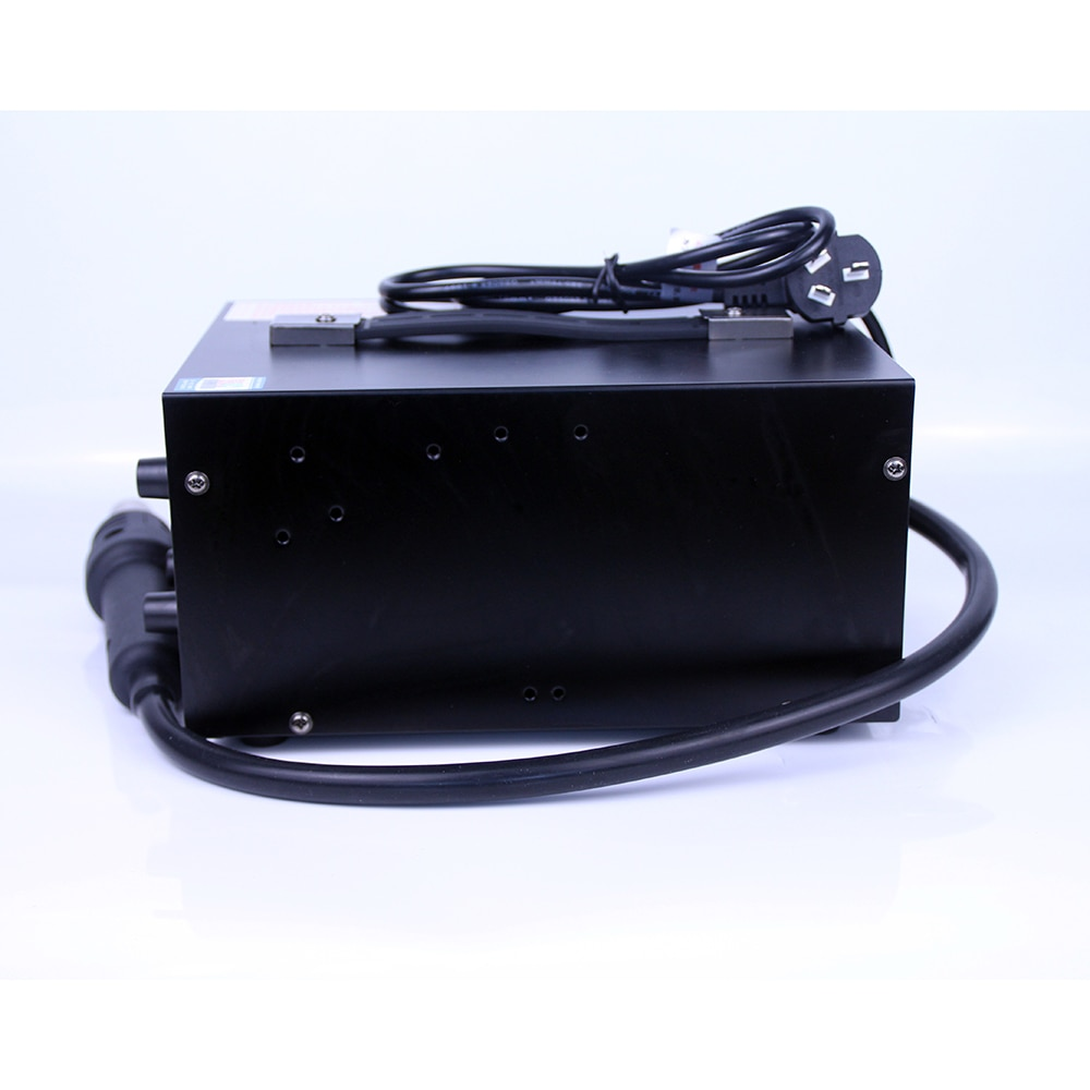 YIHUA 852D Diaphragm Pump Hot Air Soldering Station LED Display Soldering Iron Station 2 In 1 Functions enlarge