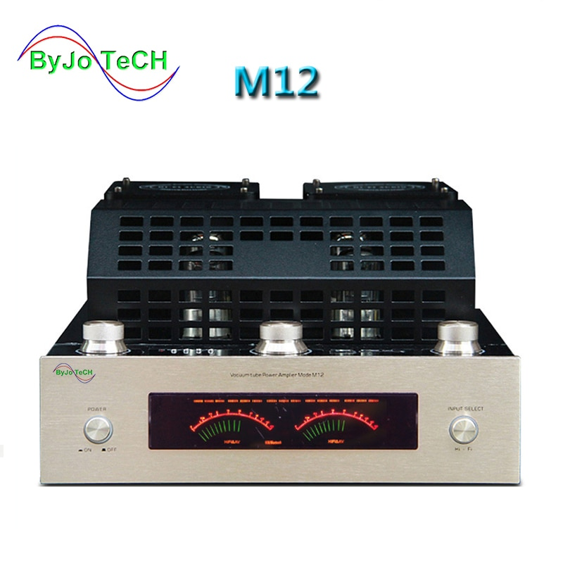 M12 HIFI High Power amplifier Audio Stereo home Bass AMP Bluetooth Vacuum Tube amplificador support USB DVD MP3 220V or 110V aptx amplificador bluetooth 5 0 hifi usb dac audio mini amp headphone amplifier 6n3 vacuum tube portable earphone amplifiers