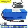 Laudation – batterie Lithium 18650 36V 14ah avec BMS pour vélo et trottinette électrique