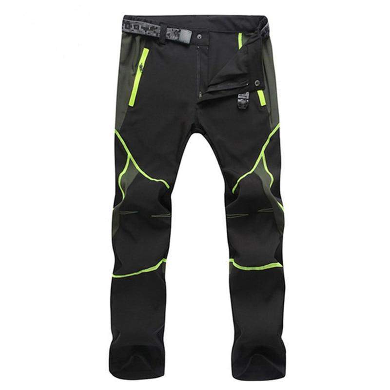 Pantalones secos pidos para hombre y mujer de militar... informal resistente al...