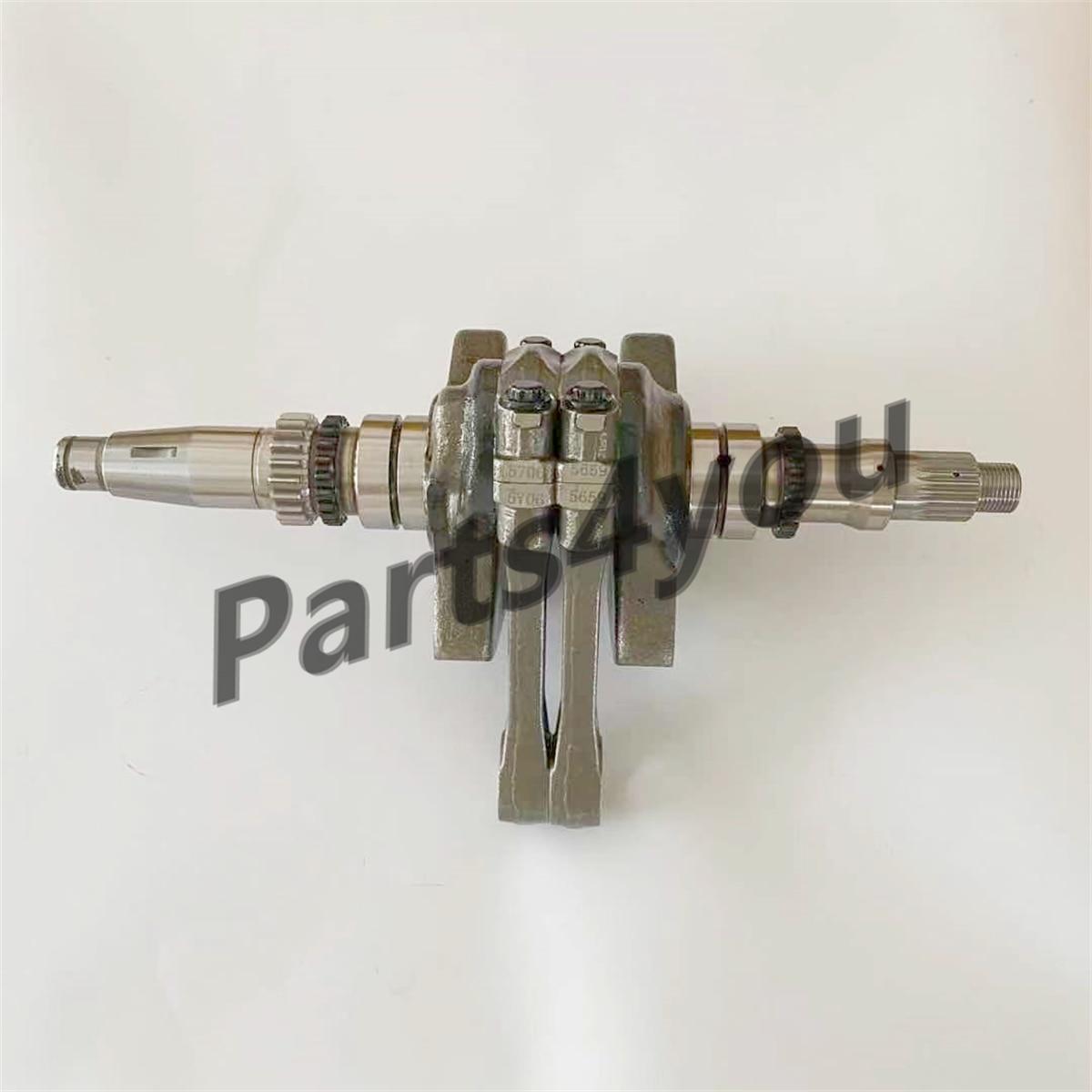 Crankshaft Connecting Rod Assy for CFmoto ATV UTV 800 U8 X8 Z8 0800-041000-2002 0800-041000-0002 0800-041000-10020 Mark  B enlarge