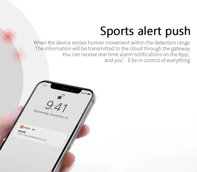 Tuya ZigBee Smart Human Body Sensor PIR Sensor With Foot Stand Motion Detect 2 4GHz Wireless Wifi PIR Motion Sensor Smart Home