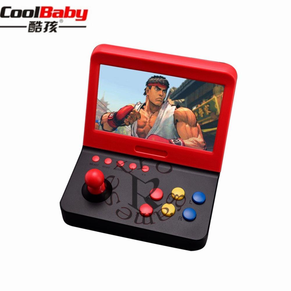 Consola de videojuegos Retro para niños, Consola de videojuegos Retro de 7...