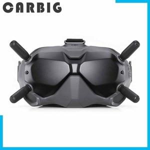 Original DJI FPV Goggles V2 for DJI FPV Air Unit and Remote Controller