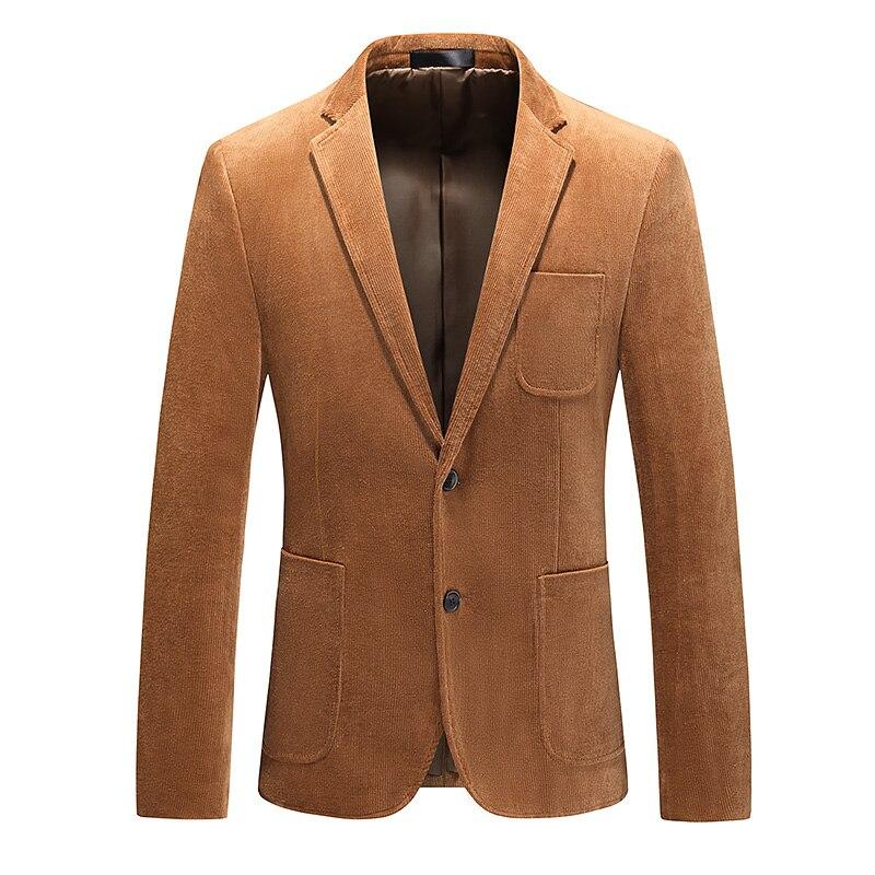 Осеннее бархатное свадебное платье, пальто, Мужской Блейзер, куртка, Модный повседневный костюм, JacketStage DJ, мужские деловые блейзеры, мужской ...