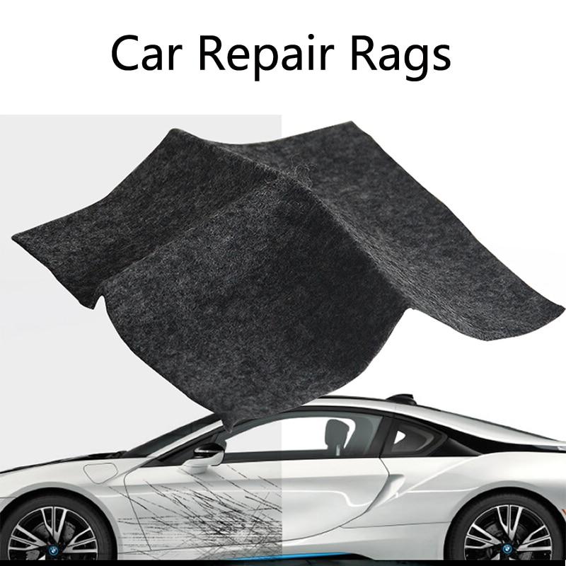 Herramienta de reparación de arañazos de coche tela Nano Material trapos de superficie para Toyota Corolla RAV4 Camry Prado Avensis Hilux Prius Land Cruiser