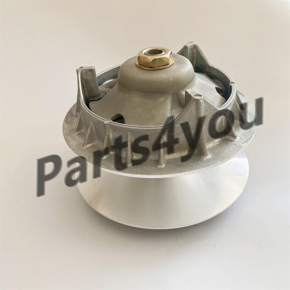 Primary Clutch Drive Clutch for Hisun 800cc 800 HS800 ATV UTV HS800 800 HS UTV Strike Spire Massimo Benneche 21300-010-0001