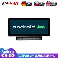 8 core 464g android 10 touch screen carplay dsp for audi car multimedia player gps navigation dvd player