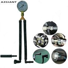 AZGIANT автомобильный бензиновый манометр, манометр для масла, бензиновый манометр, быстрый манометр для масла