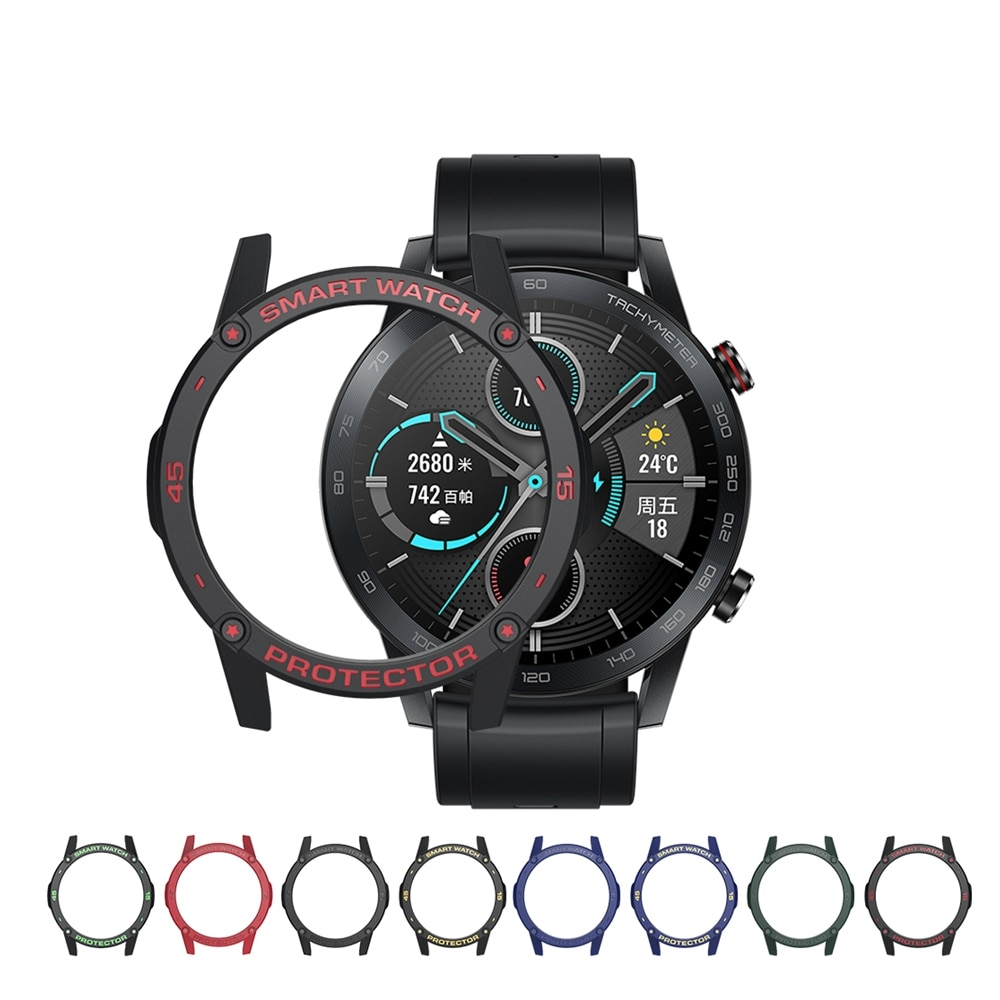 aliexpress.com - SIKAI Watch Case Cover Band charger for Huawei  GT2 46mm/Honor GS pro /GT 2E/ GT /honor magic 1 2 smart watch accessories
