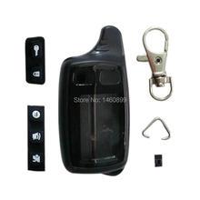 TW9010 Schlüsselanhänger Körper Schlüssel Fall Für Tomahawk TW-9010 TW-9020 TW-9030 LCD Fernbedienung Keychain TW9030 TW9020 TW 9010 9020 9030