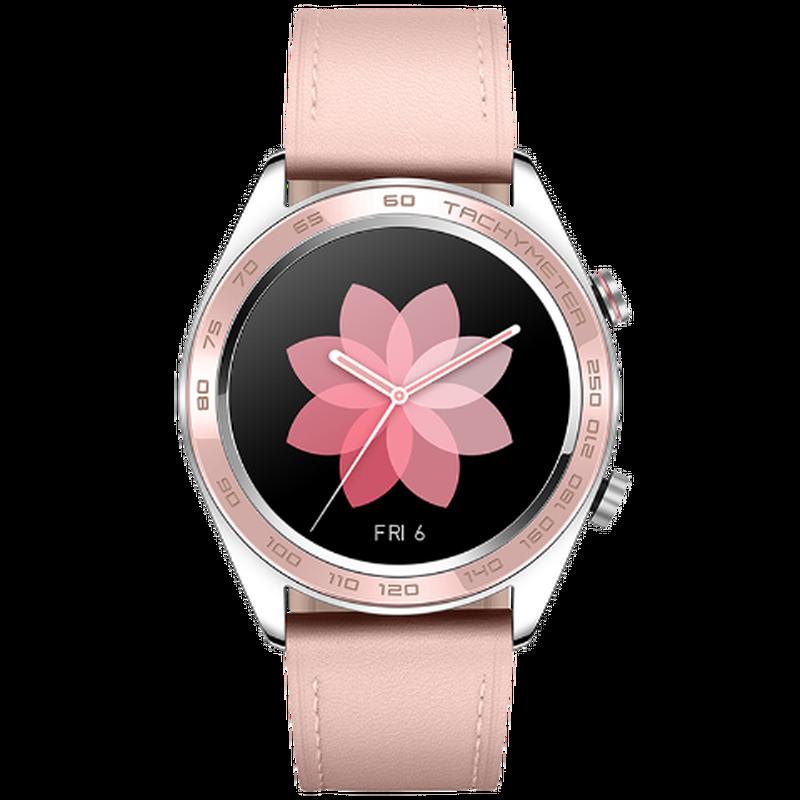 Huawei honor watch dream smartwatch 1.2 inch AMOLED touchscreen heartrate monitoring BT4.2 BLE GPS 5ATM waterproof