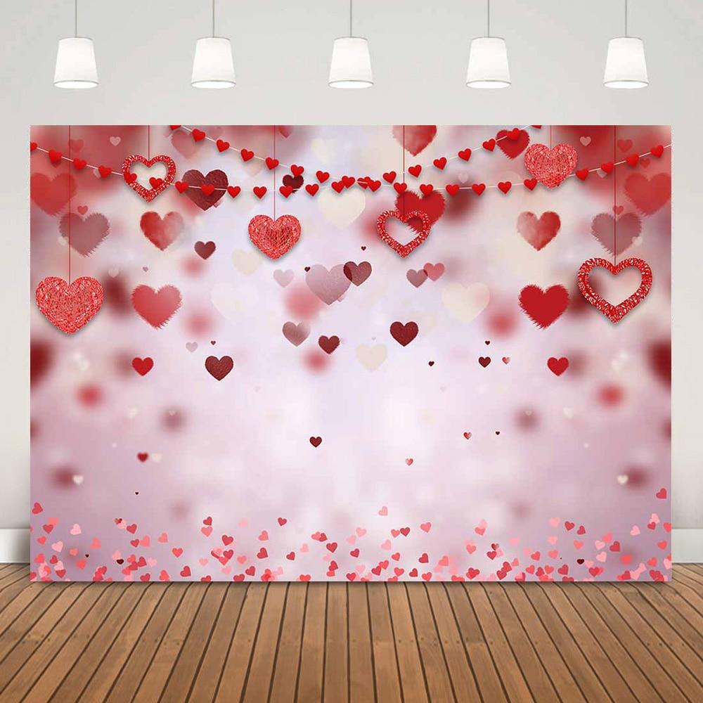 Bokeh-Fondo de San Valentín para sesión fotográfica, escenas románticas de amor, Fondo...