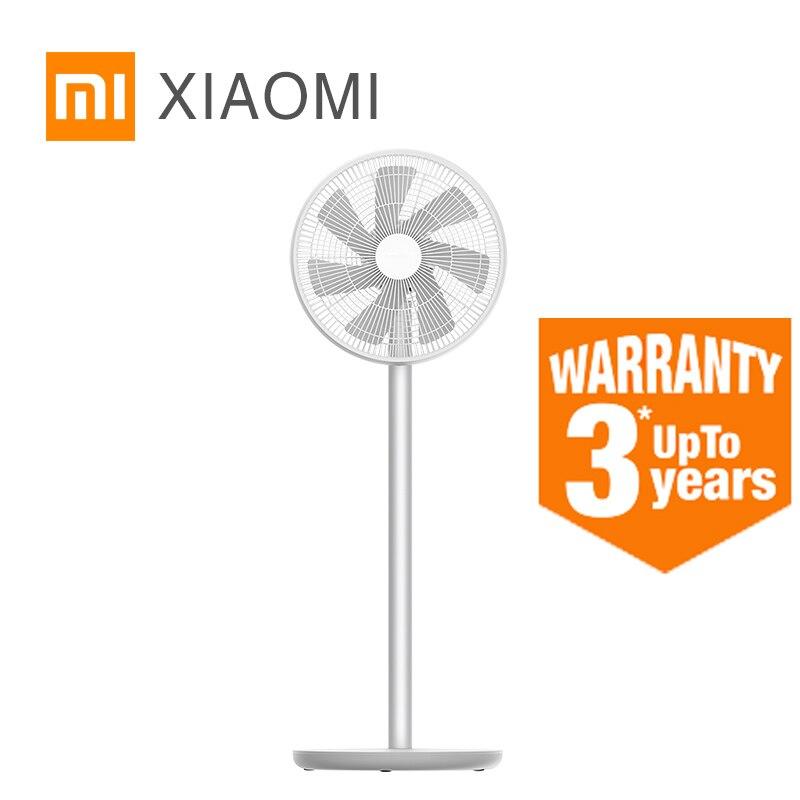Xiaomi Mijia Smartmi Standing Boden Fan 2 / 2S DC Sockel Fans hause Boden wiederaufladbare Tragbare Klimaanlage Natürliche wind