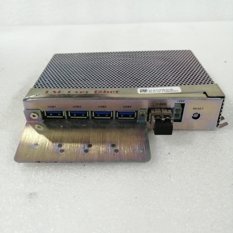 تشغيل واجهة USB 2098-DSD-005