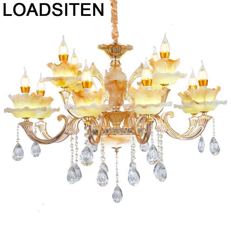 Comedor Industriele De cristal decoración Industrial Luminaria Lustre E Pendente Para Sala De Jantar Lampara Colgante lámpara Colgante