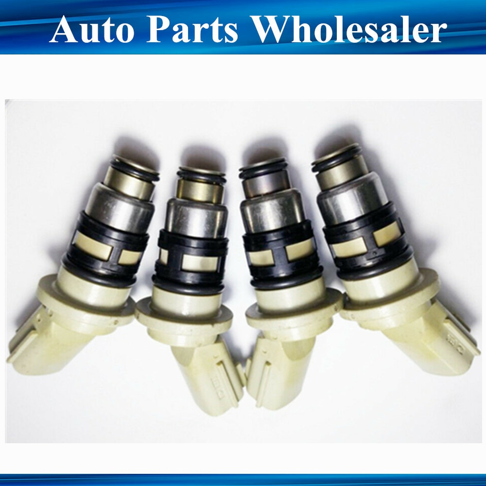 A46-H02 A46H02 A46 H02 Injetor De Combustível