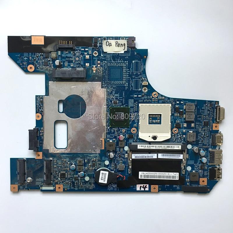 10290-2 48.4PA01.021 motherboard para laptop Lenovo Z570 V570 B570 B570E notebook HM65 GT520M PGA989