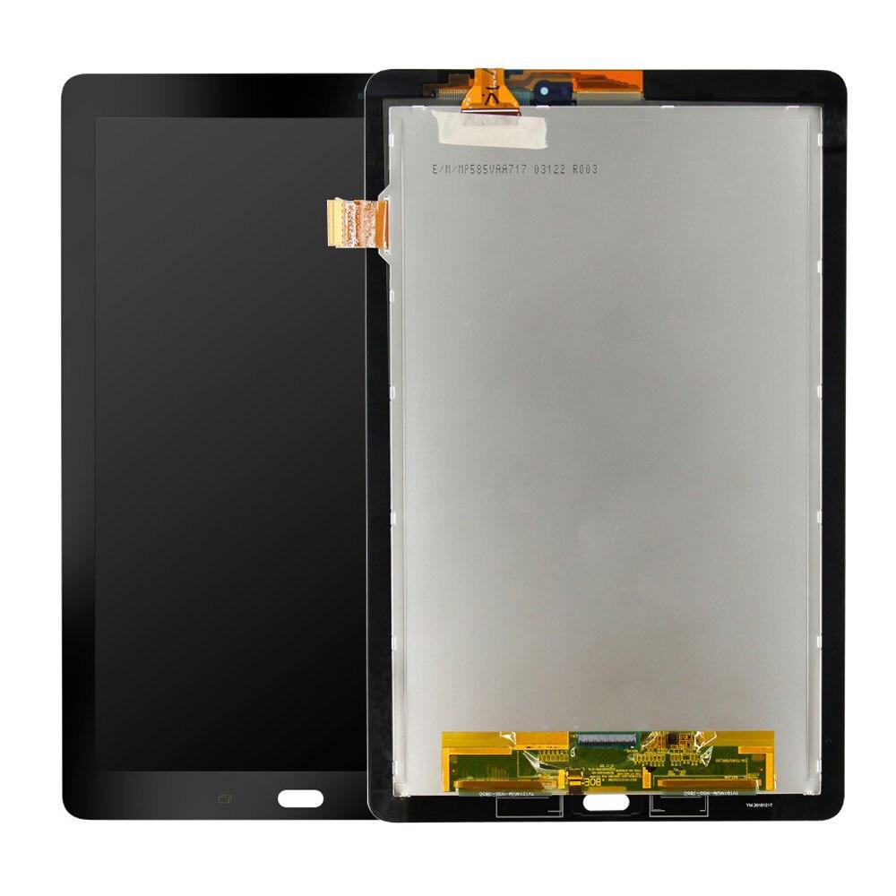 Pantalla LCD de calidad AAA para Samsung Galaxy Tab A 10,1 P580 P585 SM-P580, pantalla táctil LCD, digitalizador con Marco, SM-P585