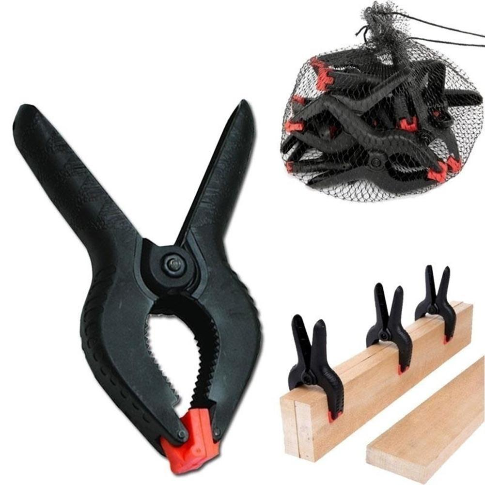 A Shape Quick Wood Working Clip Spreader DIY Hand Woodworking Carpentry Clamps